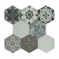 VICTORIA DECOR GRIS MIX