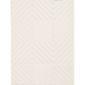 E062 4D DIAGONAL WHITE MATT 20
