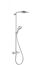 Душевая система Hansgrohe Raindance Select Showerpipe 300 27114000